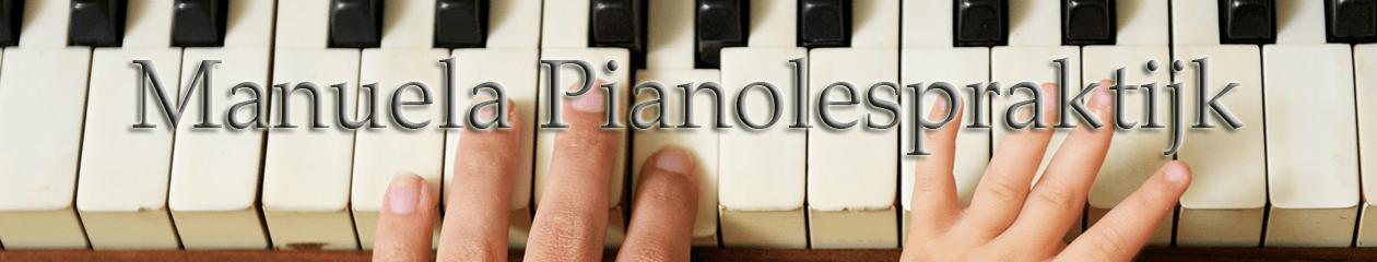 Manuela Pianolespraktijk